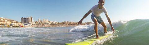 Surfunterrichte